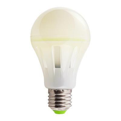 LED A60 E27 6W 690lm 4000K@