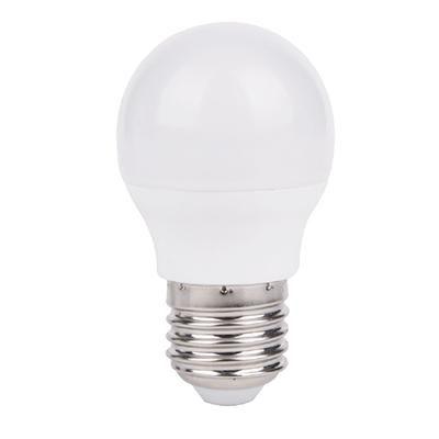 LED E27 8W gömb 900lm 3000K