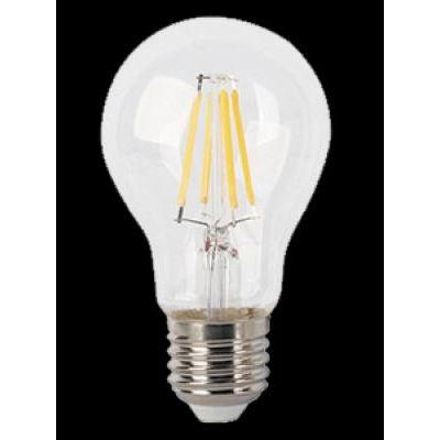 LED E27 7W norm filament 870lm4000K