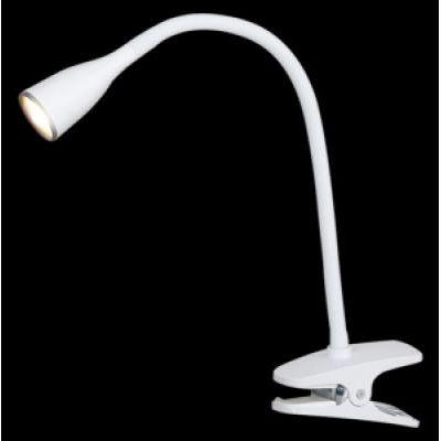 JEFF csiptetős aszt.LED 4,5W,fehér