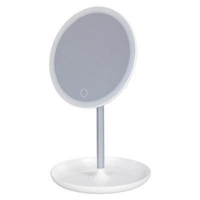 MISTY Sminklámpa o-tükör,LED 4W,di@