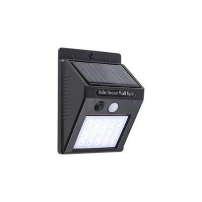 OSTRAVA kült.szolár LED2W szenzor