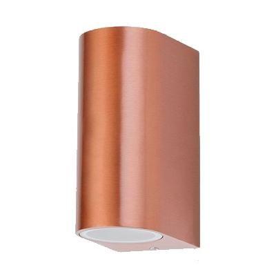 CHILE kültéri fali lámpa 2*35W GU10