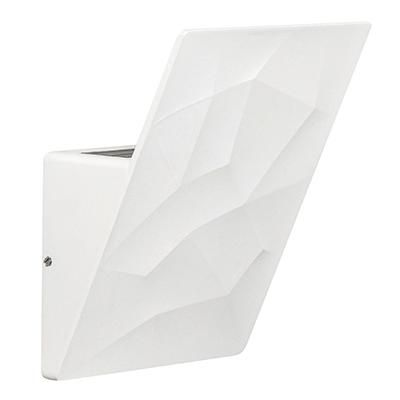 NANCY kültéri fali LED 8,5W fehér@