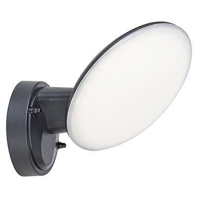 VARNA kült.fali lámpa LED 12W