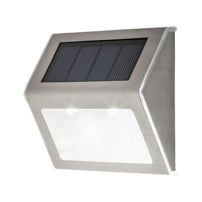 SANTIAGO solar kült.fali LED 0,12W
