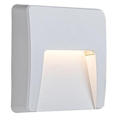 TRENTO kült.fali LED 3W fehér