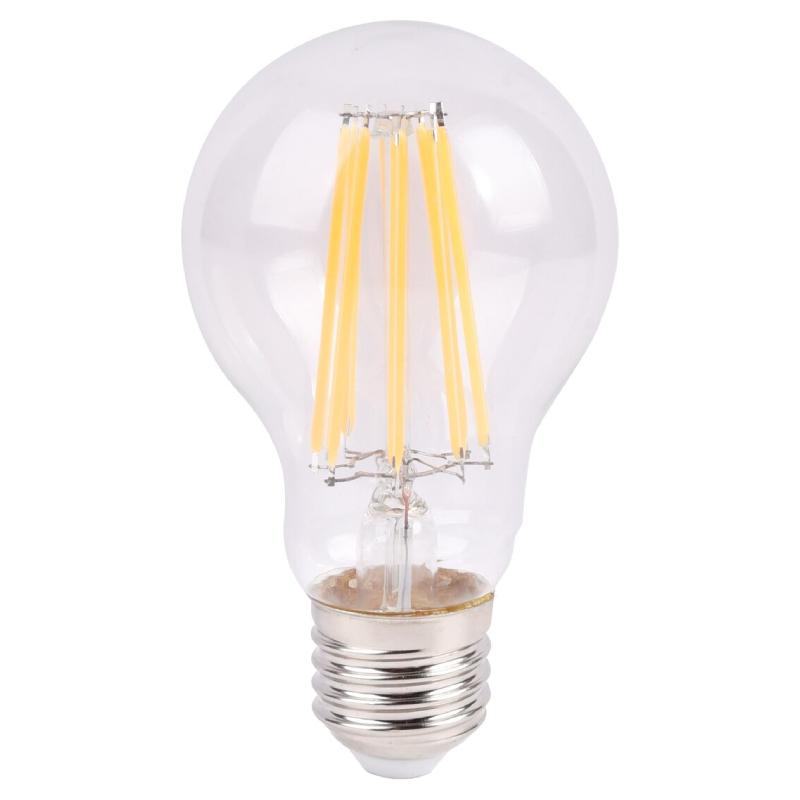 Filament LED E27 A67 11W 1500lm