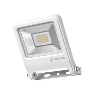 LED FÉNYVETŐ LAPOS  20W  FH 3000K IP65