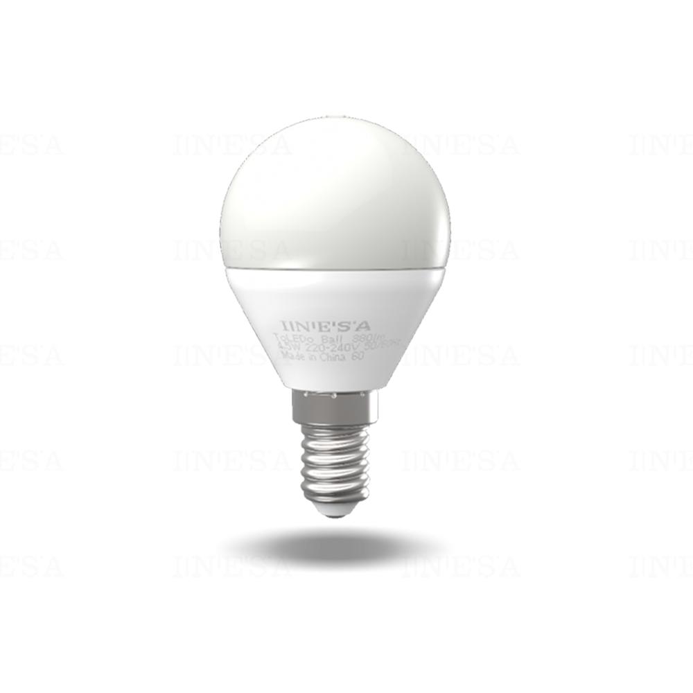 LED GYERTYA E14 5 W 4000K 160°
