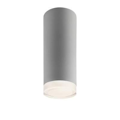 Spot falonk.60W E27 (kisgömb)ezüst