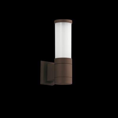 VIOKEF Kültéri lámpa barna H240