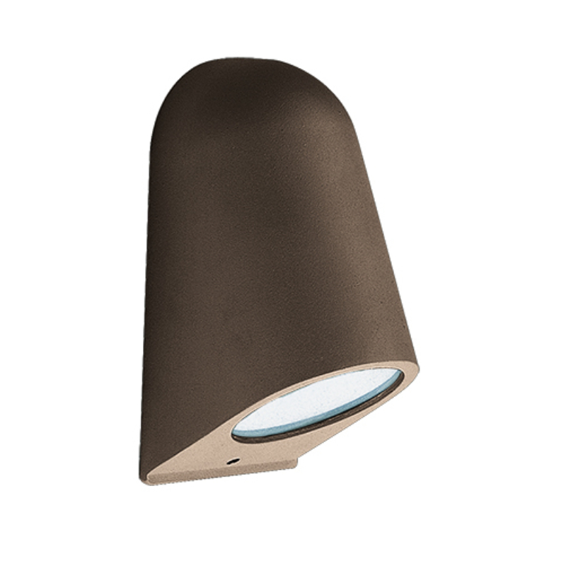VIOKEF HYDRA Kültéri lámpa barna