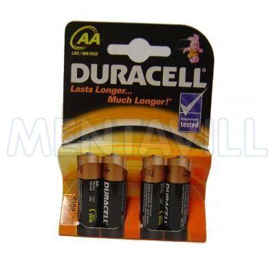 DURACELL MN 1500 K4 BASIC Ceruza 4 db-os