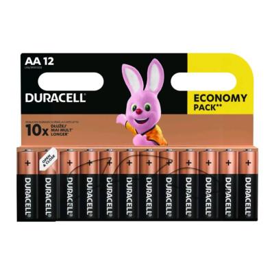 DURACELL MN 1500 K12 BASIC Ceruza 12 db-os