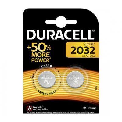 DURACELL 2032  DL  2db/bl