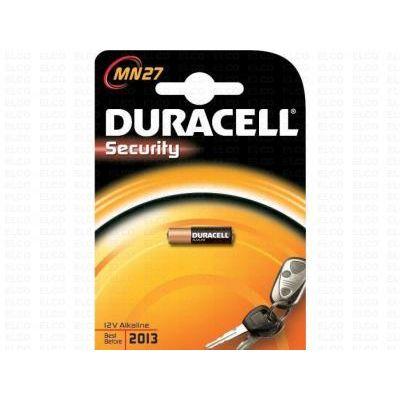 DURACELL 12V MN27 A27 B1