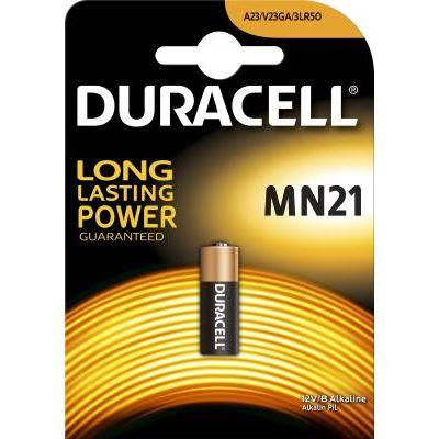 DURACELL 12V MN21 V23GA B2 2db/bl