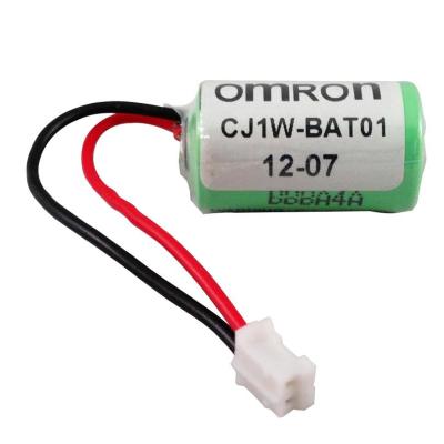 OMRON CJ1W-BAT01 LITHIUM AKKUMULÁTOR