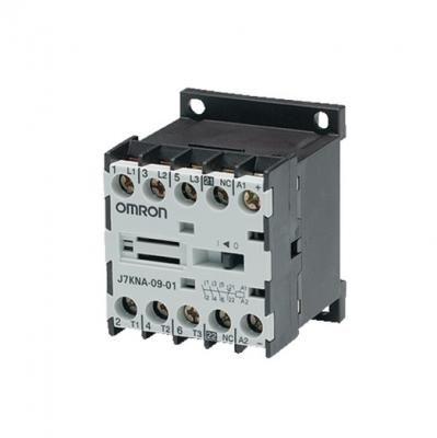 OMRON J7KNA-09-4 230VAC MÁGNESKAPCS