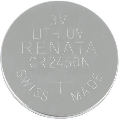 ELEM CR2450N 3V RENATA LITHIUM