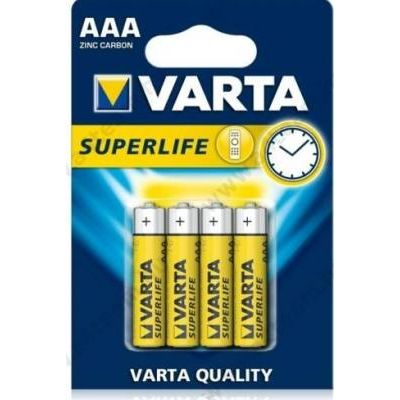 VARTA MICRO SUPER LIFE    LR03