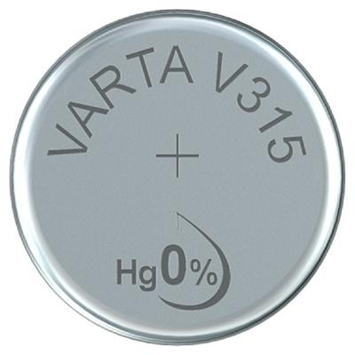 VARTA V315 1,55V 20mAh