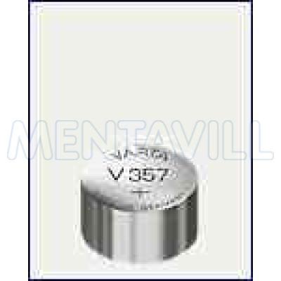 VARTA V357 1,5V 165mAh 5,4x11,6mm