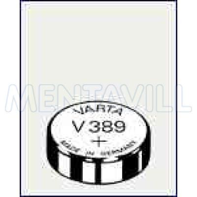 VARTA V389 1,55V 81mAh ÓRAELEM SR54