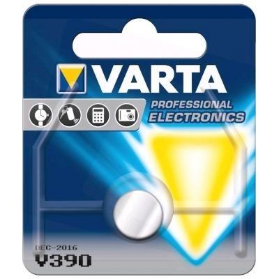 VARTA V390 1,5V 80mAh