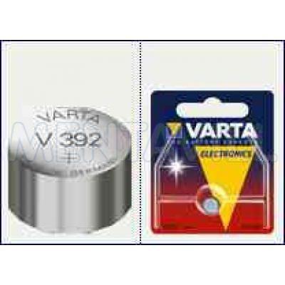 VARTA V392 1,55V 39MAH ÓRAELEM