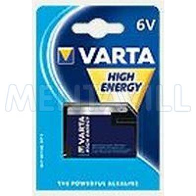 VARTA ELEM 4LR61 6V 4918BL