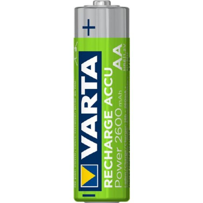 Varta Ready2Use AA (HR6) 2600mAh akku 4db/bliszter