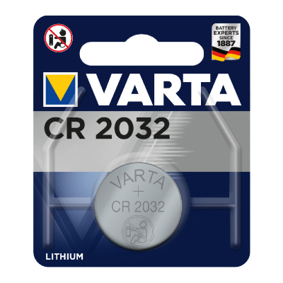 VARTA CR 2032 3V 2db/BLISZTER
