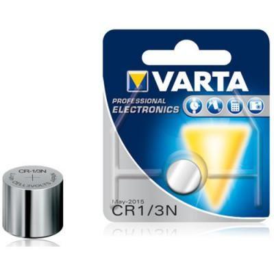 VARTA CR 1/3N 3V 160mAh  LÍTIUM