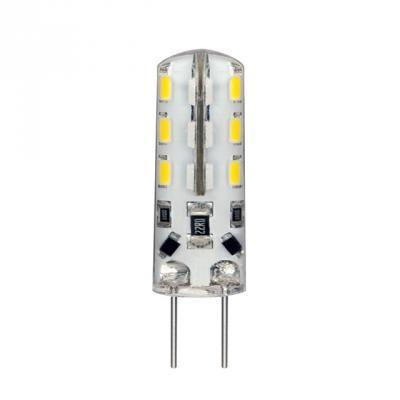 LED G4 1,5W 12V DC 3000K 100lm