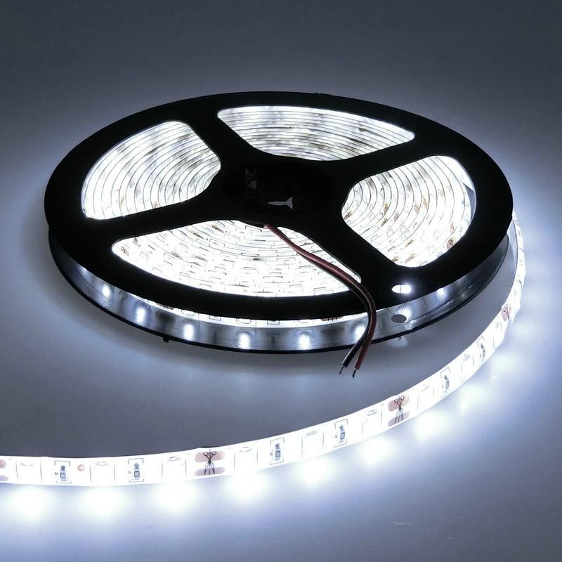 LED SZALAG  120LED IP65 4000K 9,6*