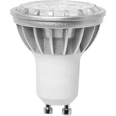 LED GU10 5W 3000K250lm 38°