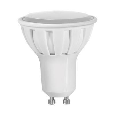 LED GU10  7 W 3000K 500lm 120° *