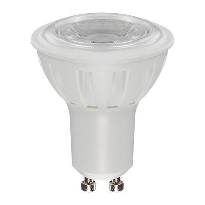 LED GU10  5 W 3000K 400lm 38°