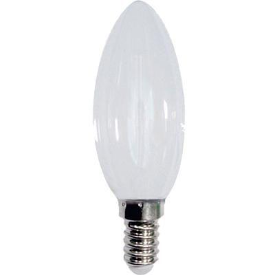 LED GYERTYA E14 3 W 3000K 360°