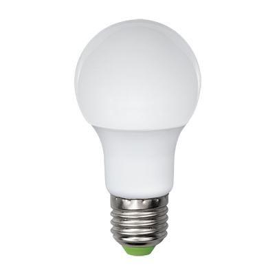 LED NORM E27  9W 3000K 800lm 200°