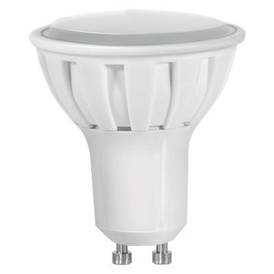 LED GU10  7 W 6500K 120° *