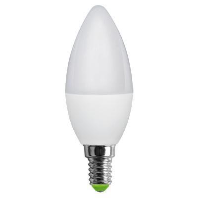 LED GYERTYA E14 6W 6500K *