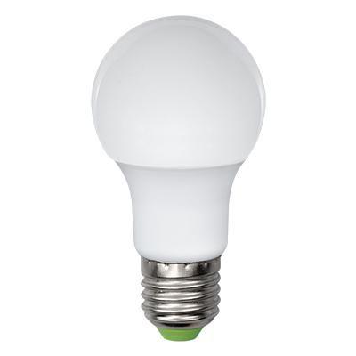 LED NORM E27 9W 6500K *