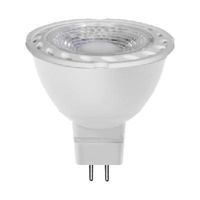 LED MR16 5W 6500K 38°