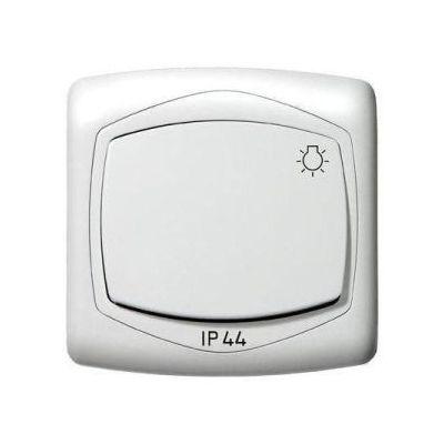 TON N101L IP44 NYOMÓKAPCS LÁMPA FH