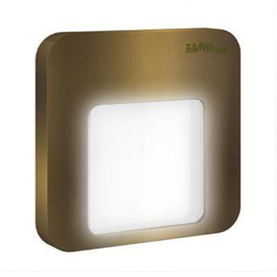 MOZA LED S. 230V ARANY HIDEG FH