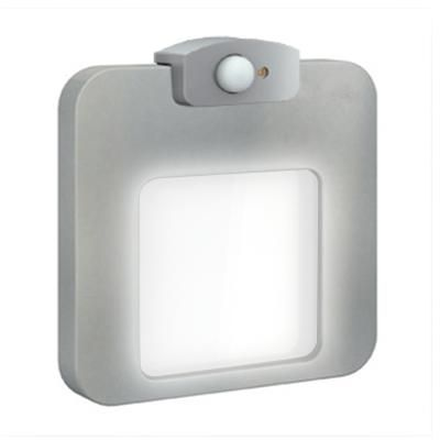 MOZA LED S. 230V  ALU HIDEG FH