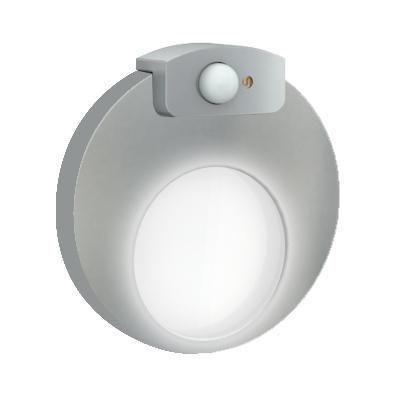 MUNA LED S. 230V  ALU HIDEG FH